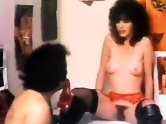 riding pussy bush hairy vintage