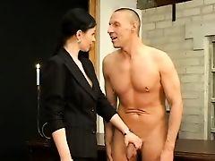 german spanking femdom