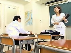 innocent pov teens teacher asian