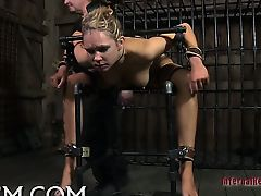 hardcore fetish bdsm