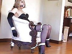 bondage sexy stockings amp high