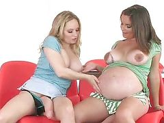 innocent breasts boobs black shemales pregnant