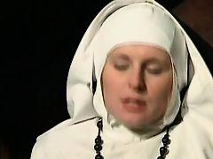anal nuns