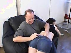 pornstars spanking babes old hardcore