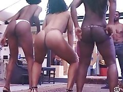nous les petites africaines sexy