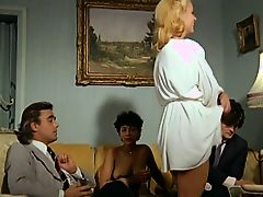 french hairy swingers vintage