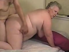 homemade chubby granny amateur