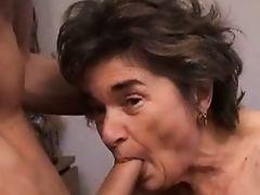 homemade granny amateur