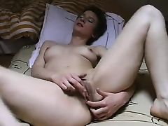 orgasm milfs masturbate french