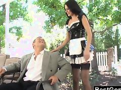 breasts boobs wife maid housewive