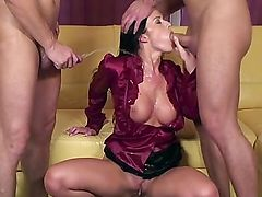 threesome skinny pissing fucking fetish