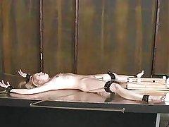 bondage fucking machines