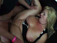 big tits amateur facials blondes cumshot