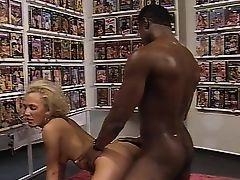 blondes german interracial vintage