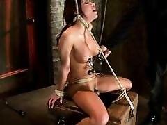 bondage maledom torture