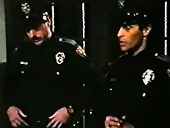 police pornstars vintage