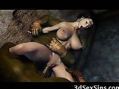 hentai 3d animation fucking