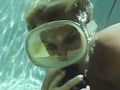 amateur underwater
