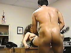 fucking hardcore office pornstars secretary