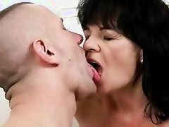 granny hardcore aged blowjob cock sucking