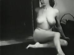lingerie nipples tits vintage