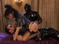 anal german group sex