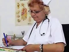 granny stocking uniform bush nurses