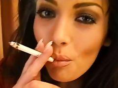 cigarette lingerie