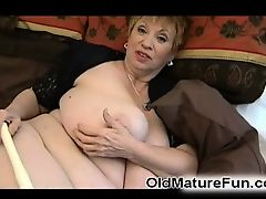 granny solo toys blondes matures