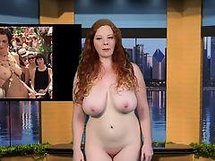 lesbians topless