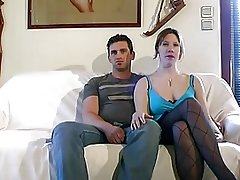 casting couple en double