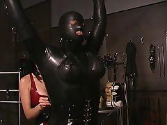 bdsm milfs femdom latex mistress