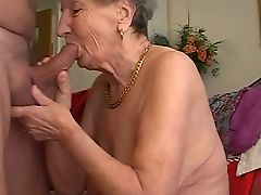blowjobs granny