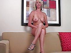 cunt masturbation instruction