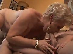 blowjobs granny fucking