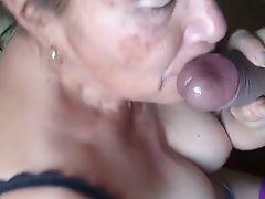 amateur blowjobs matures granny