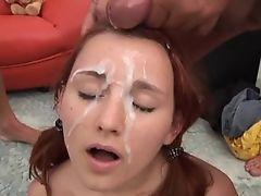 facials bukkake