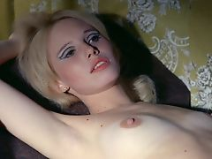 lingerie softcore tits vintage