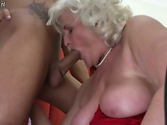 amateur matures milfs old+young granny