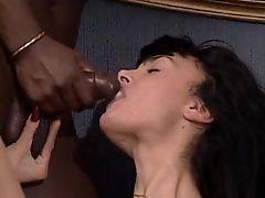 facials interracial massage chubby matures
