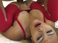 amateur lingerie wife