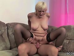 german granny hardcore lick blondes