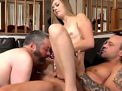 femdom group sex fucking lick wife