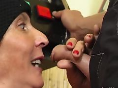 facials hairy matures old+young granny