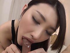 asian blowjobs hardcore pov cumshot