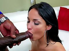 blowjobs interracial