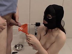 anal bdsm brunette fetish hardcore