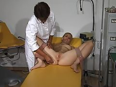 german anal bdsm assfucked gyno