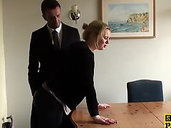 spanking bdsm