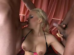 anal milfs blowjobs blondes facials